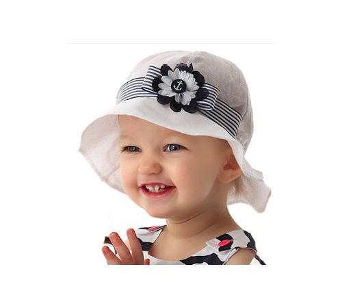 Одежда для малышей в Молдове marika ml-2394 Летний головной убор