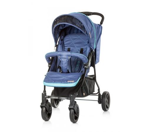 chipolino коляска летняя mixie lkmx01801bi синий