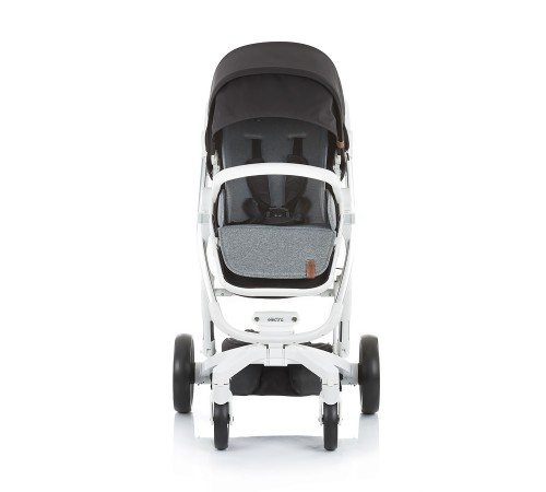 chipolino коляска electra 3в1 kkel01901bk черный