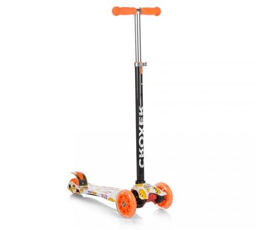 chipolino scuter croxe dscr01704or portocaliu