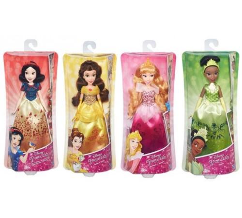 """disney princess b6446 Кукла """"Принцесса"""" в асс."""