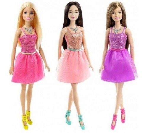 """Детскиймагазин в Кишиневе в Молдове barbie t7580 Кукла """"Сияние моды"""" в асс.(3)"""