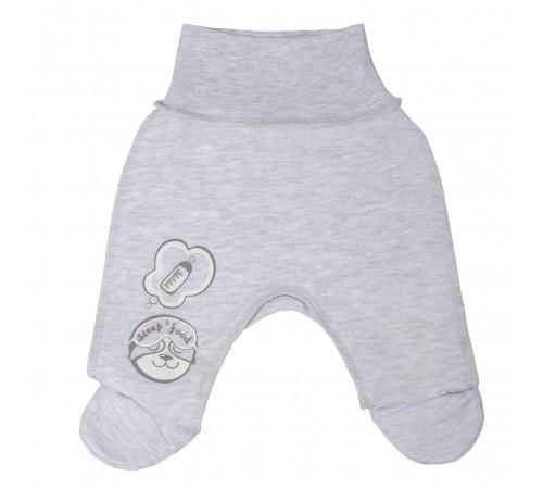 """Одежда для малышей в Молдове veres 104.67-34.62 Ползунки """"lazy day uni"""" (р.62)"""