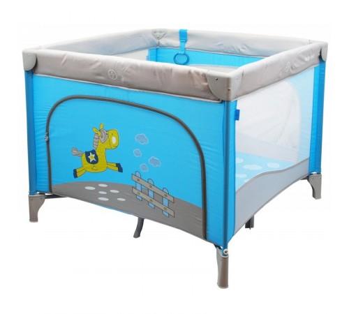 Mobila pentru camera copiilor de vanzare in Chisinau-Baby-Boom.md  in Moldova baby mix hr-sq100n manej albastru deschis