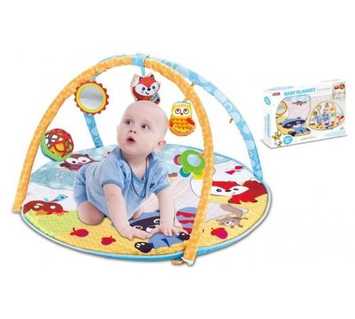 """Jucării pentru Copii - Magazin Online de Jucării ieftine in Chisinau Baby-Boom in Moldova op mle1.143 covoras pentru copii """"raton"""""""