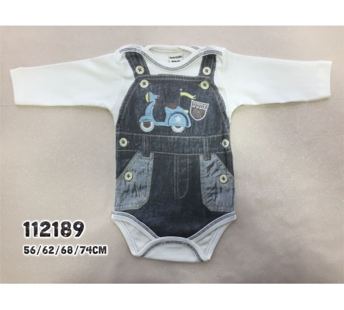 twetoon baby 112189 Боди