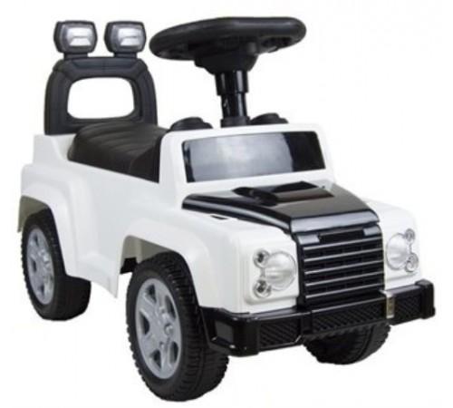 "baby mix ur-hz634 Машина ""defender"" белый"