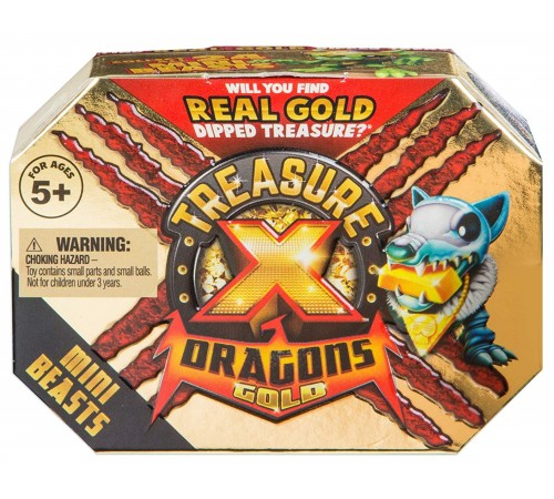 "treasure x 41512 Набор ""Золото драконов"""