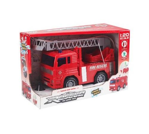 Jucării pentru Copii - Magazin Online de Jucării ieftine in Chisinau Baby-Boom in Moldova op МЕ01.169 mașina de pompieri inerțială