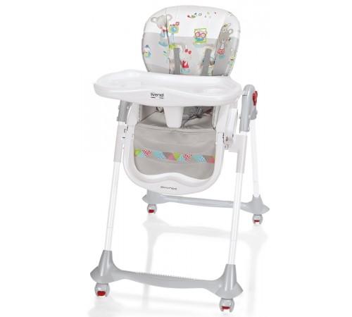 brevi scaun pentru copii convivio 673 multicolor