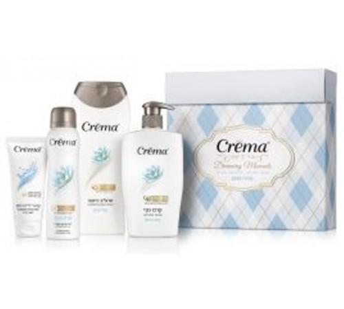 crema set water flower (4 articole) 848482