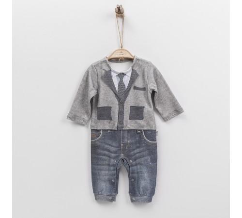 Одежда для малышей в Молдове  kitikate s31720 Комбинезон 3d w