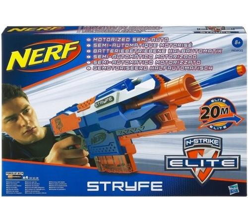 nerf a0200 Бластер elite stryfe