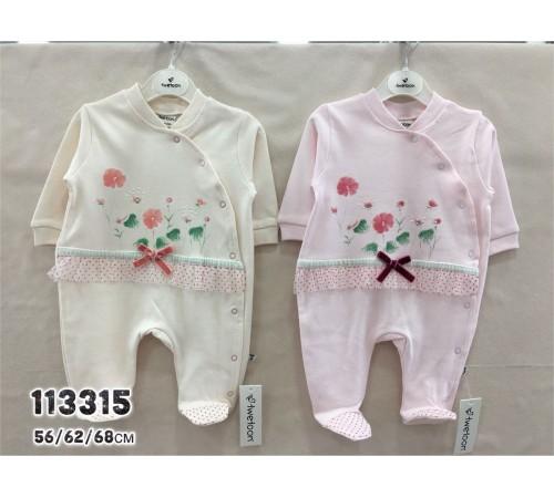 Одежда для малышей в Молдове twetoon baby 113315 Комбинезон