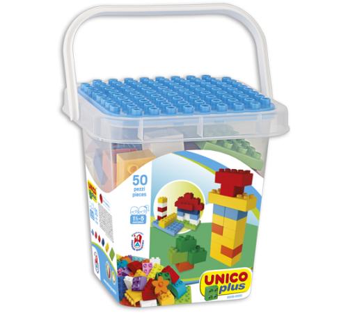 Детскиймагазин в Кишиневе в Молдове androni 8508-0000 Конструктор unicoplus (50 дет.)