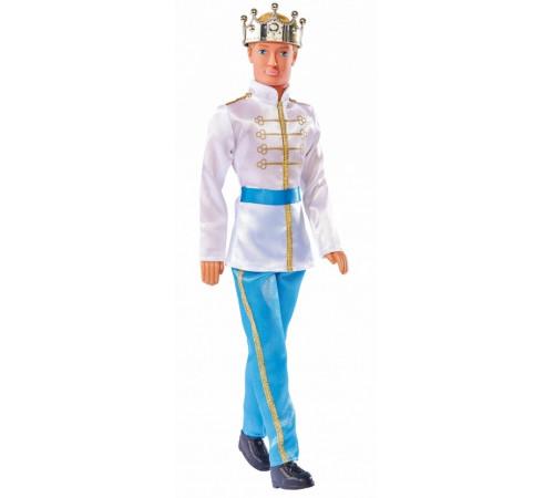"""Детскиймагазин в Кишиневе в Молдове simba 5737118 Кукла Кевин """"Принц"""" (30 см.)"""