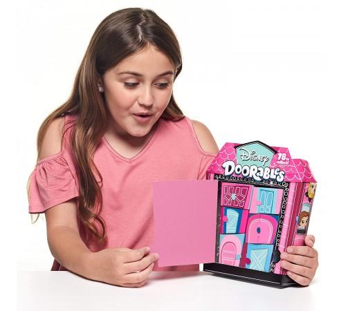 """disney doorables 69402 Набор с мини-фигурками """"mini peek pack"""" в асс."""
