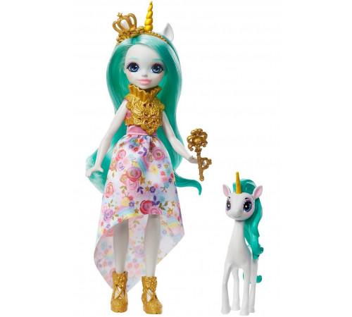 """enchantimals gyj13 Кукла """"Королева Юнити и Степпер"""""""
