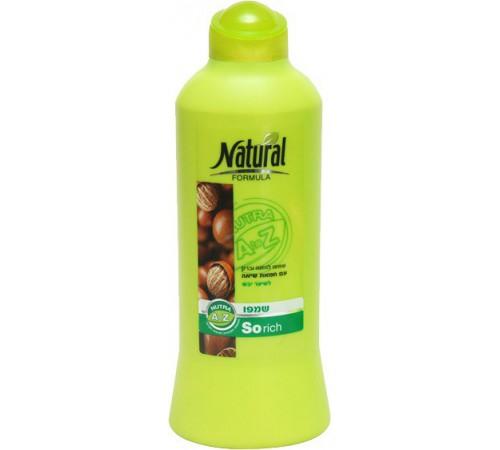 natural formula Кондиционер для сухих волос (700 мл) 792525