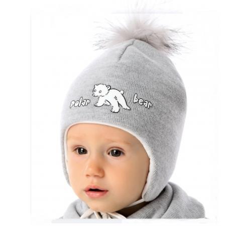 Одежда для малышей в Молдове marika Шапка mz-2095