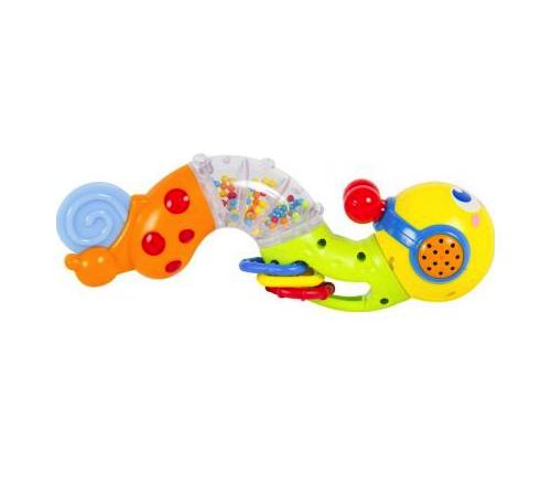 """Jucării pentru Copii - Magazin Online de Jucării ieftine in Chisinau Baby-Boom in Moldova hola toys 917  zornăitoare """"omidă"""""""