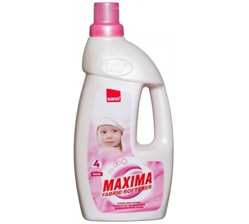 sano maxima sensitiv Ополаскиватель (4 л)  288642