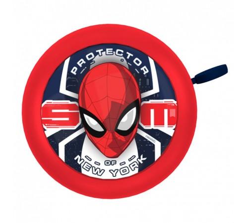 "seven 9155 Звоночек для велосипеда ""spider-men"""
