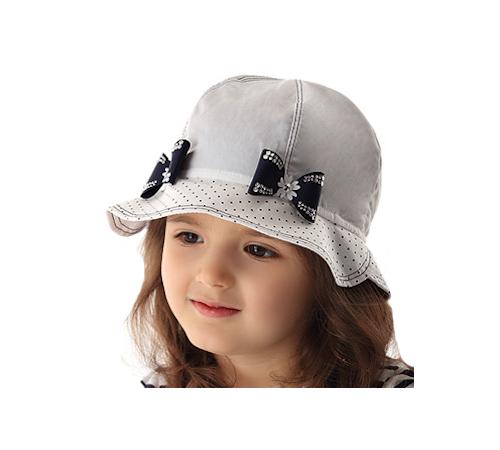 Одежда для малышей в Молдове marika ml-2414 Летний головной убор