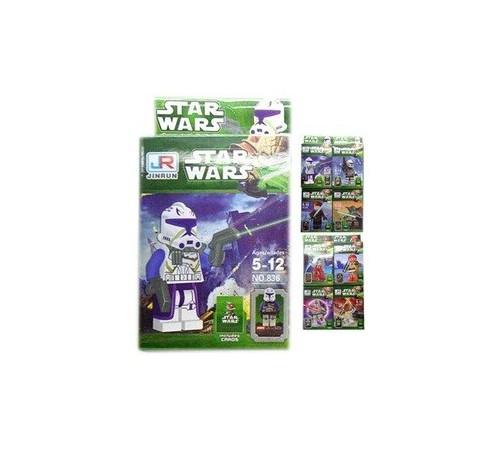 """Jucării pentru Copii - Magazin Online de Jucării ieftine in Chisinau Baby-Boom in Moldova op РЕ02.23 constructor """"star wars"""" in sort. (8)"""