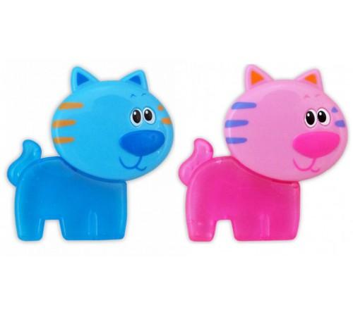 """Jucării pentru Copii - Magazin Online de Jucării ieftine in Chisinau Baby-Boom in Moldova baby mix  kp-14444c gingival """"pisici"""" in sort."""