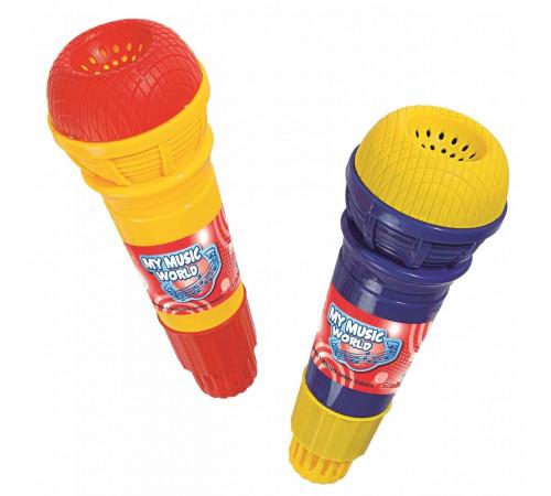 """Детскиймагазин в Кишиневе в Молдове simba 6830170 Музыкальная игрушка """"Микрофон"""" в асс."""