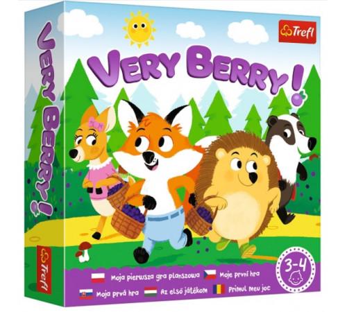 "Jucării pentru Copii - Magazin Online de Jucării ieftine in Chisinau Baby-Boom in Moldova trefl 01995 joc de masa ""very berry"" (ro.)"