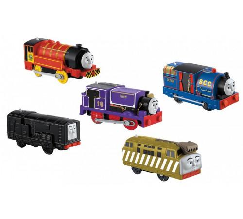 """thomas and friends ckw29 Моторизованный паровозик """"Томас и друзья"""" в асс."""