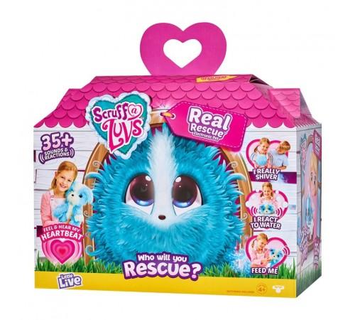 """Детскиймагазин в Кишиневе в Молдове scruff-a-luvs 638sed Интерактивный игрушка """"real rescue"""" в асс."""