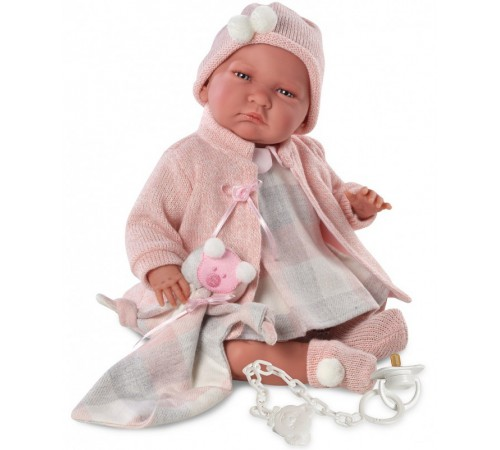 "Игрушки в Молдове llorens Кукла ""Лала"" 74012 (40 см.)"