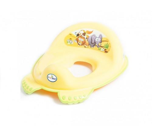 """tega baby scaun de toaletă """"safari"""" sf-012 anti-alunecare"""