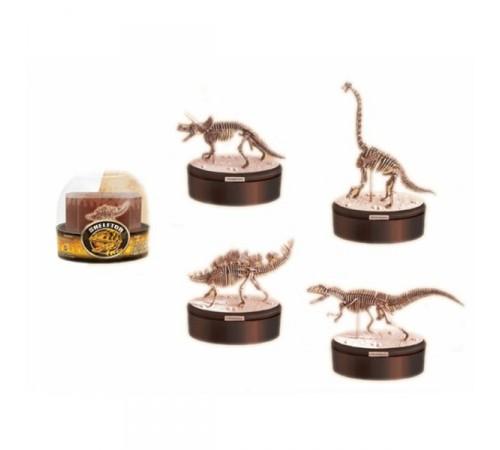 op РЕ02.202  Конструктор динозавр (в асс. 4)