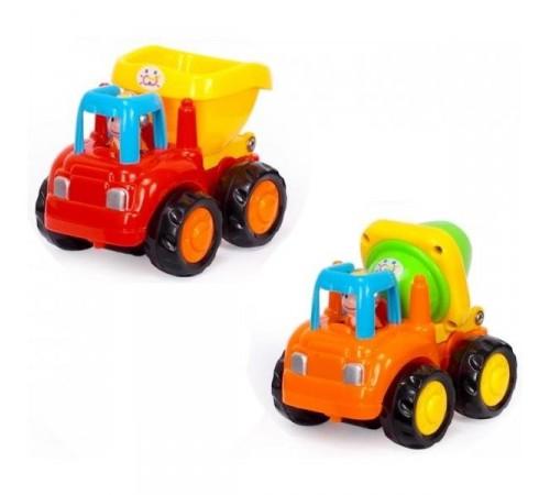 hola toys 326bc Машинка  в асс.