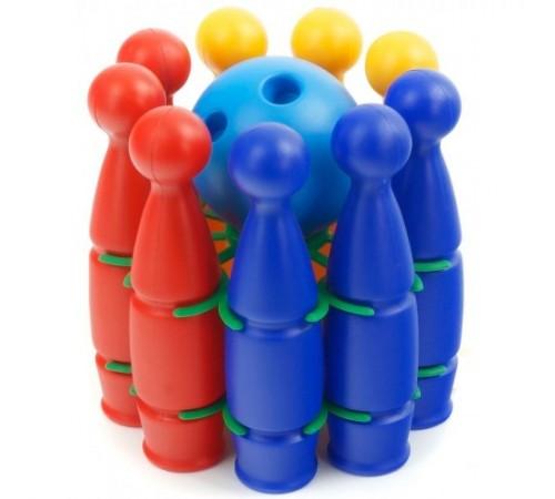 "colorplast 1630 bowling ""Паутинка-9"""