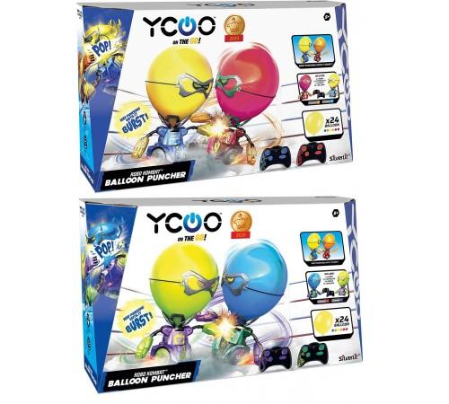 "ycoo 88038 Робот ""kombat balloon"" в асс."