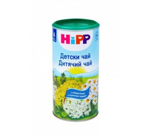 Детское питание в Молдове hipp Детский чай