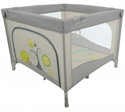 Mobila pentru camera copiilor de vanzare in Chisinau-Baby-Boom.md  in Moldova baby mix hr-sq106-4 beige Țar pentru copii bej