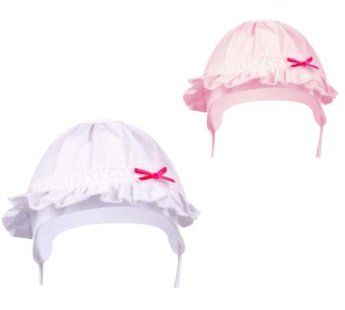 yoclub clu-066/jx/gir pălăria de vară (m. 40-44) în sort.