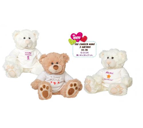 artesania beatriz 10270 Мягкая игрушка Медведь 44 см