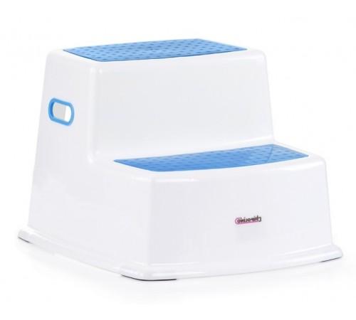 chipolino Подставка-ступенька для ног stepup2 pzs2s0191bl синий