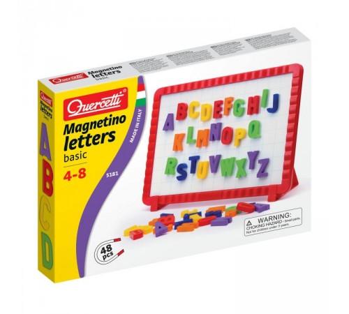 Детскиймагазин в Кишиневе в Молдове quercetti 5181 Доска магнитная + буквы