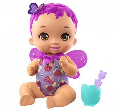 """my garden baby gyp00 Пупс """"Вкусная малинка"""""""
