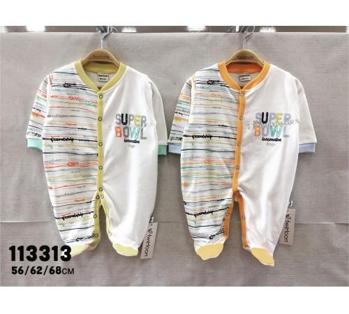 Одежда для малышей в Молдове twetoon baby 113313 Комбинезон