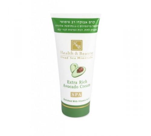 health & beauty Многофункциональный крем с авокадо 100ml (44.1217)