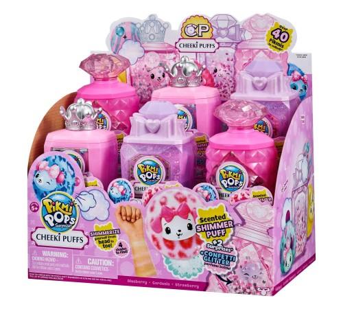 """Детскиймагазин в Кишиневе в Молдове pikmi pops 75461 Набор-сюрприз """"cheeki puffs"""" в асс."""
